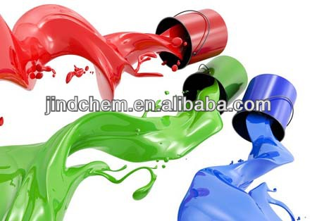 Sodium carboxymethyl cellulose CMC paint grade high viscosity