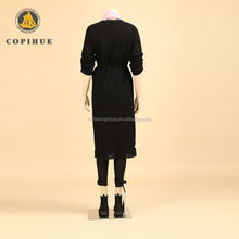 bullet proof trench lady down coat fabric