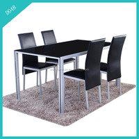 dining room furniture wrought iron table legs