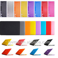 For macbook pro 13 inches with retina rubberized matte finish case