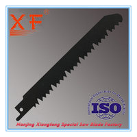 6 Inch 5 TPI Pruning Tree Carbon Steel Reciprocating Saw Blade