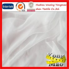 Hot sale plain nude mesh fabric for underwear