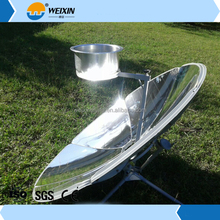 1.2M,1.5M,1.8M Umbrella Portable Solar Cooker