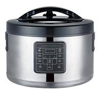 11L,13L,16L,18L commercial electric pressure cooker GTWA14