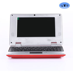 Chinese mini laptop netbook,7.4v 1800mah netbook battery netbook sim card slot