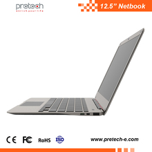 2017 new best price 12.5 inch abcd metal mini netbook laptop computer 1920X1080 IPS with type c micro HDMI