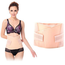 China Factory Wholesale Adjustable Women Waist Slimming Corset