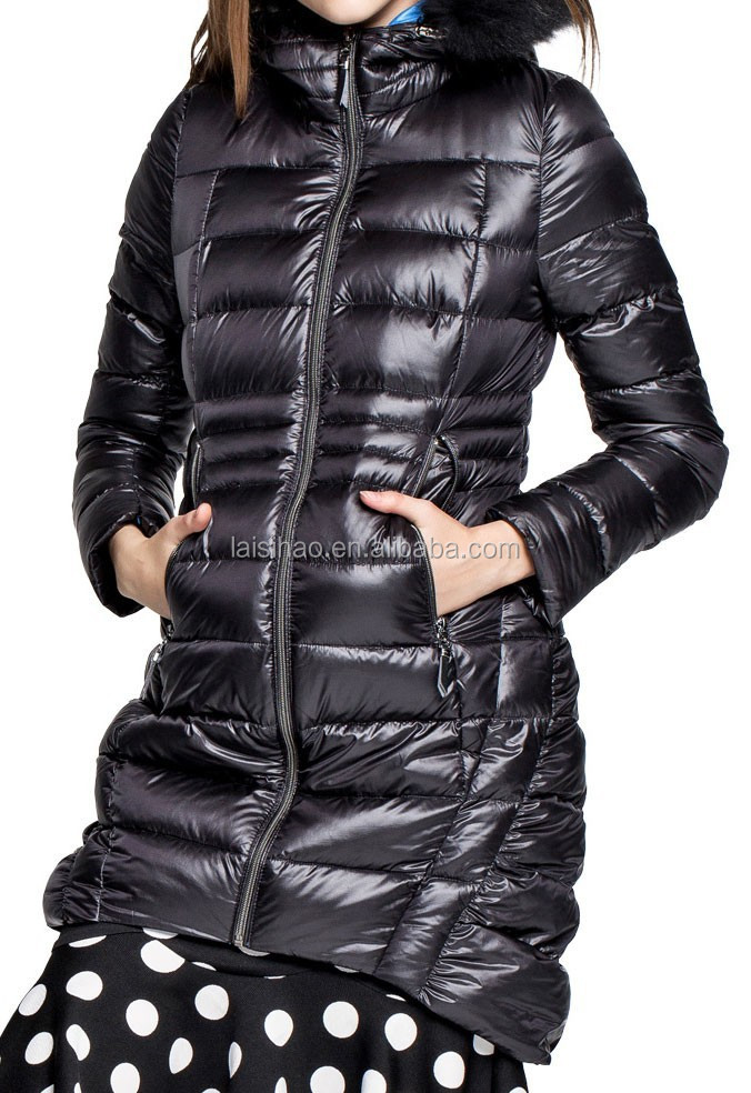 Mode Winterjassen 2016 : Kanada winterkleidung damen winterjacke jacke produkt