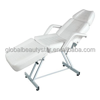 Beautystar factory supplier beauty salon bed massage table used spa furniture MB-1004