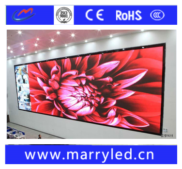 Shenzhen Indoor flexible soft stage light display roll up led video screens p10