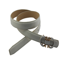 Fashion design Fake leather belt for women