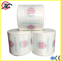 Nonwoven White Towel For Hospital And Hotel