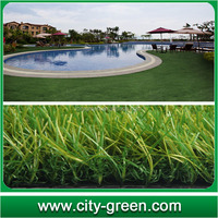 fake grass for grass wall decor and futsal turf