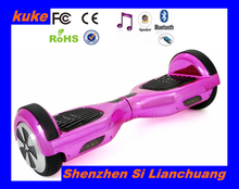 No foldable In stock New HoverBoard 2 Wheel Electric smart Self Balance Seg Board Balancing Unicycle Monocycle with bluetooth