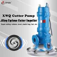 drain pump for ac sewage pump waste toilet submersible electric drainage pump