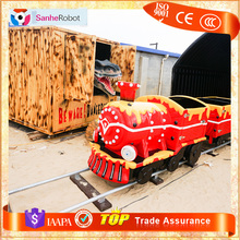 Outdoor Trackless train Tour carousel machine thomas the train thomas the train