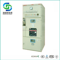 XGN66 12 Fixed Type AC Metal
