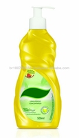 Liquid Concentrated Hand Dishwash Guarana 500ml