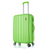 Popular Sky Travel Luggage Bag Fashion PC Trolley Luggage Wheel/Trolly Suitcase Wholesale DC---810