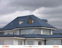 asphalt shingle blue