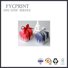 lid and base candle paper gift box wholesale