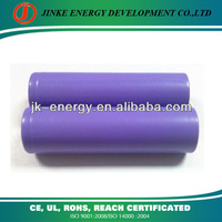 High capacity rechargeable li-ion lithium 5000mah battery 3.7v 18650