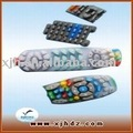 Accessory Silicon Rubber Buttons SK135