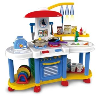 Hot Sell Happy Cjildren Plastic Kitchen Set Buy Kids Kitchen Play