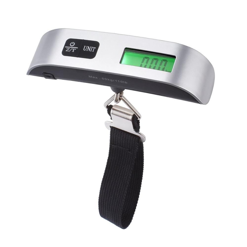 40kg digital luggage <strong>scale</strong> with back light