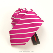 Stylish silk wholesale fine neckties