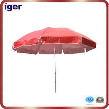2016 Fashion sun hat head small promotion beach umbrella