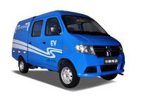 Changfan Electric Logistics Vehicle A402, Electric Van