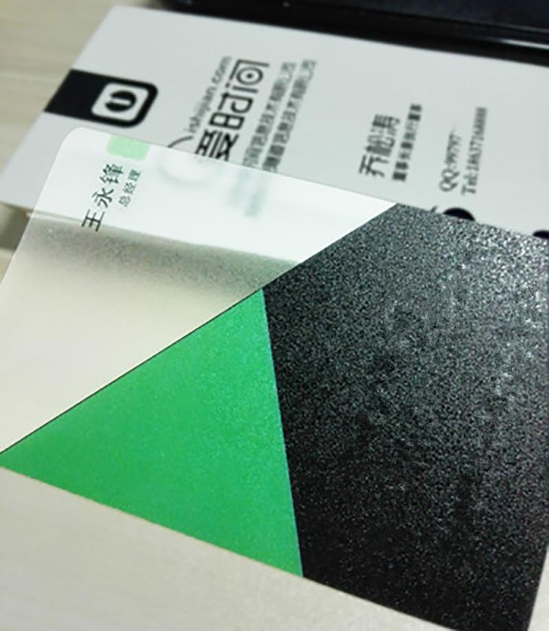 Wholesale pvc logo business card - Online Buy Best pvc logo ...