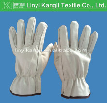 Winter warm car glove truck driver safety gloves export to Europe market
