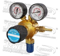 Murex gas regulator