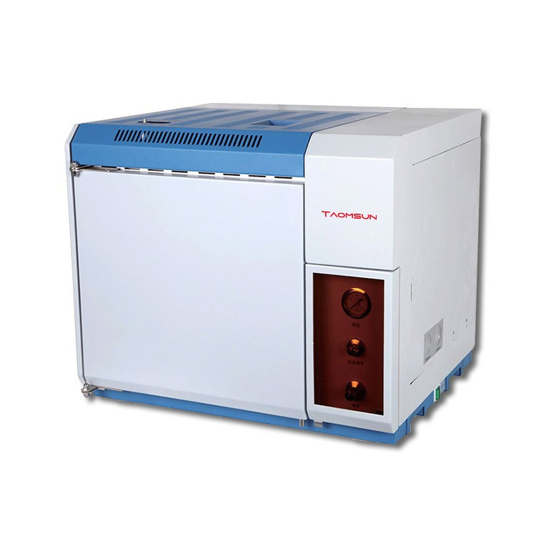 High performance gas Liquid Chromatography Portable Gas Chromatograph
