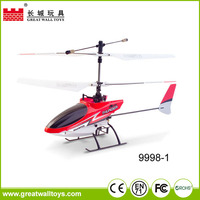Brand new long range 3ch rc helicopter for sale