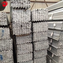 China hebei all sizes hot rolled 63x63x5 steel angle iron for steel profile