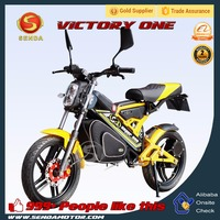 2016 Foldable EC Electric Motorcycle Victory 1 Victory one Super One