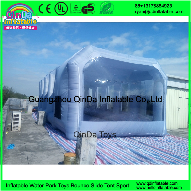 Inflatable Car Spray Booth For Car Show small paint spray booth portable spray booth
