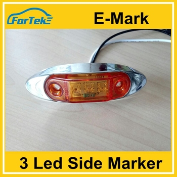 side marker light 12v mini led indicator lights truck led lights