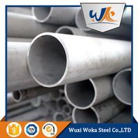 AISI 304 seamless stainless steel pipe price