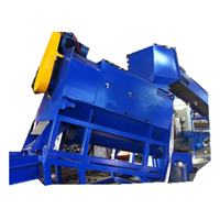 New Product Used Plastic Melting Recycling Machine