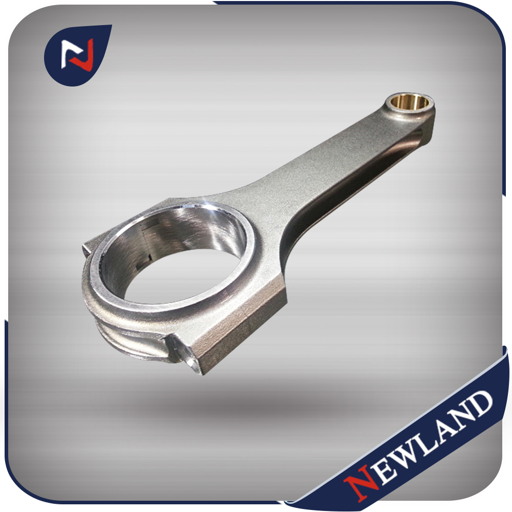 H Beam Forged Conrods for Toyota 2.0l 3SGE 3S-GE Crankshaft connecting rods