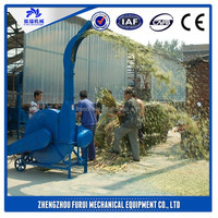 Hot sale Straw Chopping Machine/wheat straw hay cutter for sale