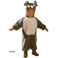 2016 best selling infant anime costumes
