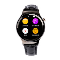 Phone book 240*204 Sync Email color screen smart watch phone