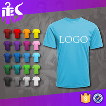 Hot Guangzhou High Quality OEM Supplier New Model 160g Organic Cotton O-Neck Short Sleeve Custom Casual T Shirt Printing