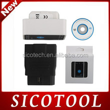 2015 V2.1 Super Mini ELM327 WiFi With Switch Work With iPhone OBD-II OBD Can Code Reader Tool