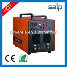 2013 Hot Sale Mosfet Inverter Multi-function AC/DC Pulse TIG/MMA/CUT tube to tube sheet welding machine